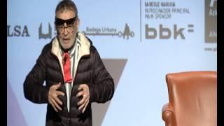 En Conversación: Fernando Arrabal con Ramón Barea