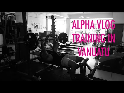 Getting it DONE! Training in Vanuatu [Alpha Travels]