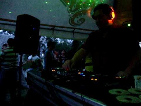 KERMIT & BLANCA   AZUL    Dj Set   Dj #1   Snac music group