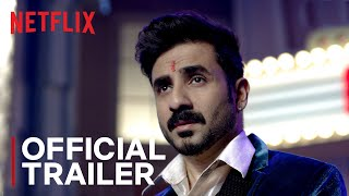 Hasmukh Official Trailer | Vir Das, Ranveer Shorey | 17 April | Netflix India