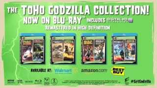 The Ultimate Godzilla Movie Collection