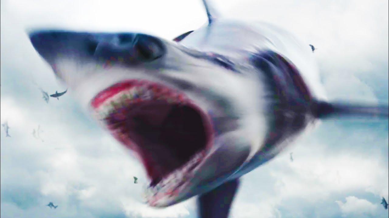 Sharknado 5 Stream