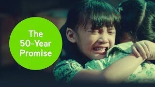 The 50-Year Promise – a CNY 2017 film by Maxis 4G