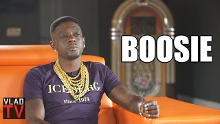 Boosie on Losing $233k Court Case to Security Guard that Pepper Sprayed Him (Part 9)