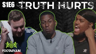 CHUNKZ TEAM WAXES FILLY'S TEAM | TRUTH HURTS EPISODE 6