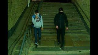 Одинцовские подземные переходы и остановки Одинцовские гангстеры или как обмануть камеры наблюдения