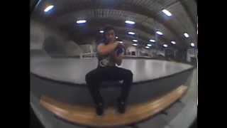 Скейтборд - новый уровень!!