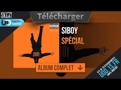 telecharger siboy determine