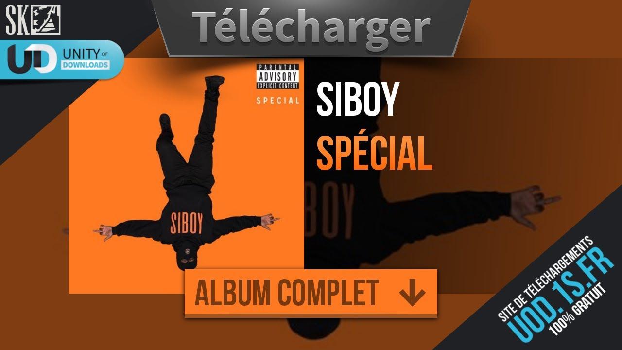 album special siboy gratuitement