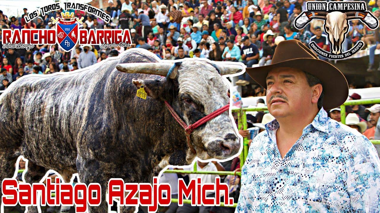 Lindo Michoacan! Rancho Barriga y el regreso de Ludovico en Santiago Azajo Michoacan 2021