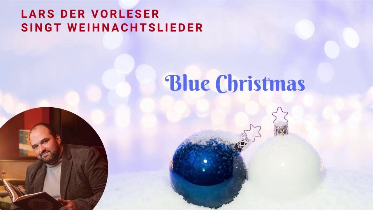 Blue Christmas - Cover