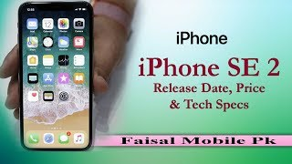 iPhone SE 2 Review || First Look, Full Phone Specifications, Price, Release Date, Specs & Features