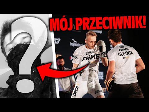 Z KIM ZAWALCZĘ NA FAME MMA 6?