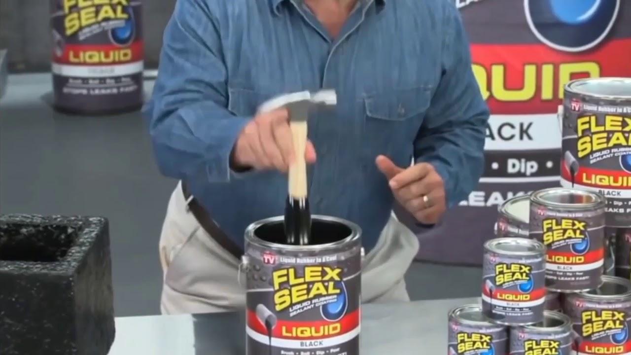 Jontron Flex Seal Your Tools