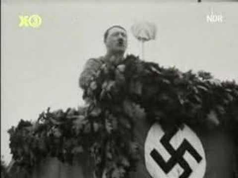 x3: Hitler ueber Filbingerrrrr! Oettingerrrr!