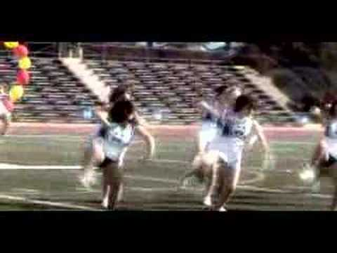 2WIN: Are-Cee & Danny D's Madera High School Musical