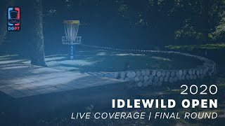 DGPT - Idlewild Open | Final Round