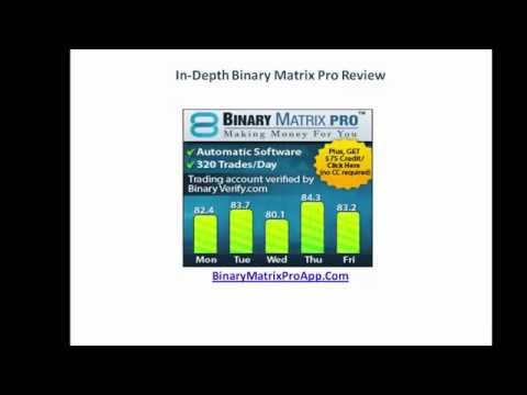 binary-matrix-pro-review