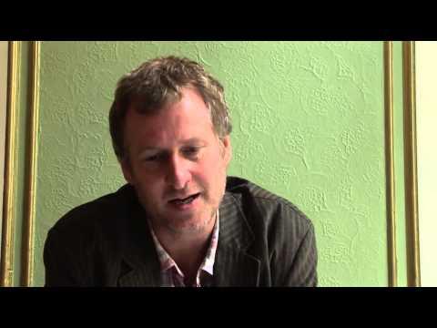 Paul Clarke interview 2 - Pestalozzi Conference in Bergen 2010