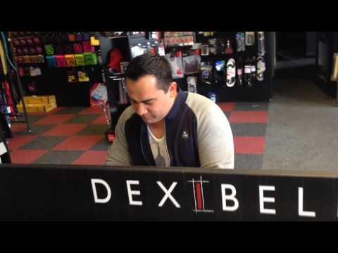 Dexibell at Music Store Pro   Martin Zachar