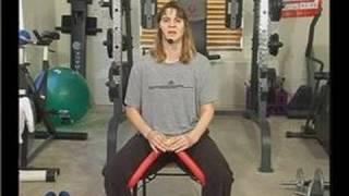 Thigh Master Exercises : Thigh Master Exercise: Inner Thighs