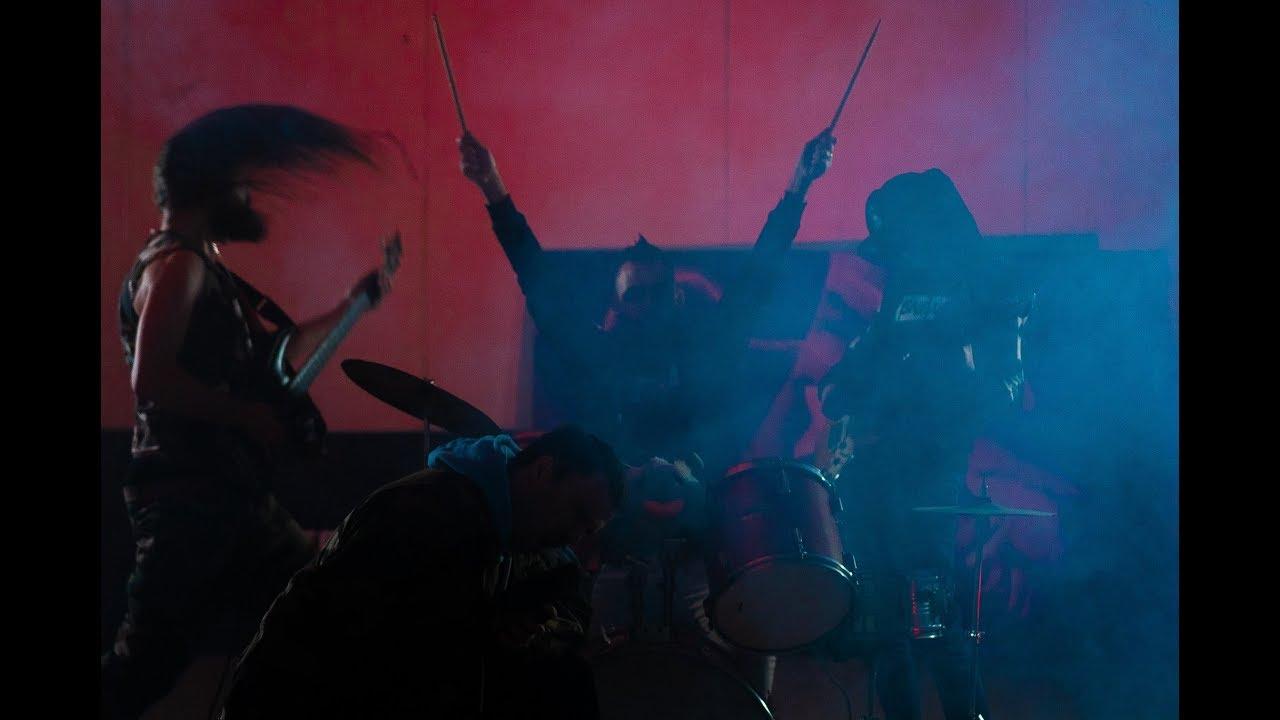 Narkuss - Anti Fortnite (Clip officiel)