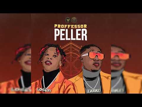 Download Seyi Vibez - Professor Peller [Feat. Zlatan] (Official Audio)