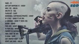 Dj Nonstop Terbaru 2016 - Breakbeat - Mix Lagu Barat Terbaru 2016