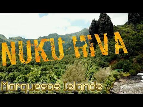 Nuku Hiva, Marquesas Islands - Aranui 5 Day 4