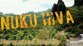 Nuku Hiva, Marquesas Islands - Aranui 5 Day 5
