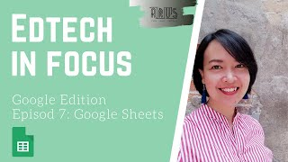 Download Lagu EdTech in Focus: Google Products Ep 7: Google Sheets mp3