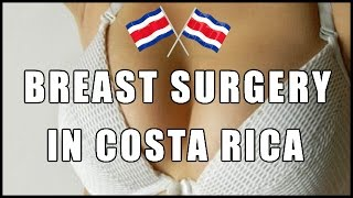 Breast Augmentation in Costa Rica | Breast Implants Costa Rica Cost Thumbnail