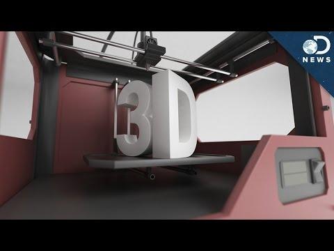 Is 3D Printing Dead?