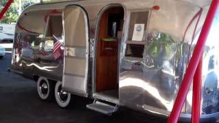 Airstream Tradewind 1965 FOR SALE