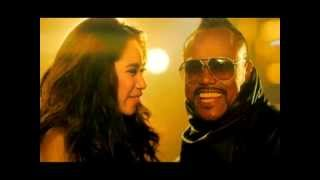 jump in dj ronald remix jessica sanchez ft apl of black eye peas mp4