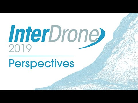 InterDrone 2019 Perspectives