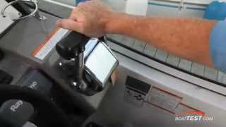 Cruisers Yachts 310 Express Features