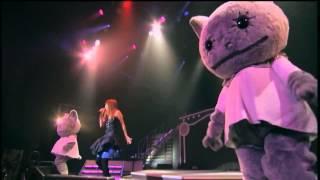 """MEG PREMIUM LIVE """"PARTY"""" at SHIBUYA AX rockstar (yasutaka nakata 12..."""