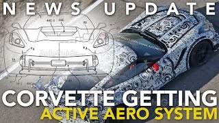 2018 Corvette Rumors, Shelby GT350 Owners Suing Ford, Civic Type R Exhaust Note: Weekly News Roundup