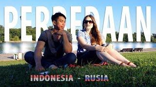 Kebiasaan Orang Indonesia Di Mata Orang Rusia | Rusia Punya Cerita