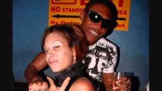 "Vybz Kartel - Wine Fi Mi Gyal {Santiago Riddim} ~Oct 2010~ ""U.T.G"" Teshawna/Maverick [Ice Box Rec]"