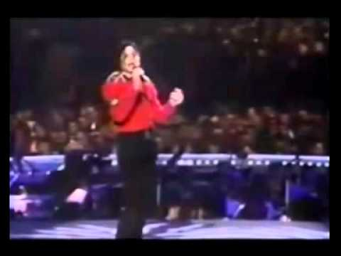Give Thanks To ALLAH by Micheal jackson