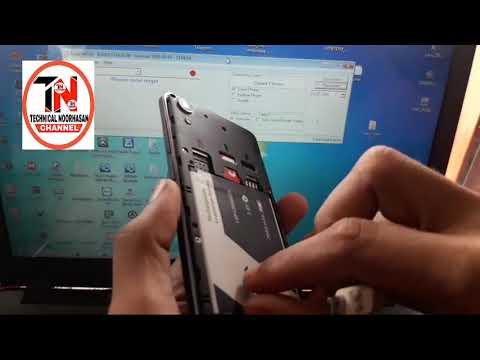 Repeat How To Use Maui Meta IMEI Tool Repair MTK IMEI With