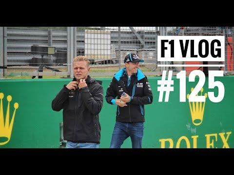 F1 Vlog 125: Amerykańskie roszady - kto faworytem na fotel w Haas. Techniczna rewolucja w F1