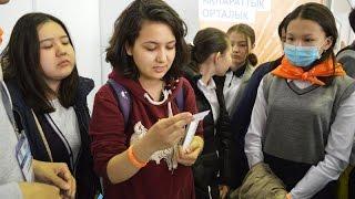 выставка NDT Kazakhstan 2017