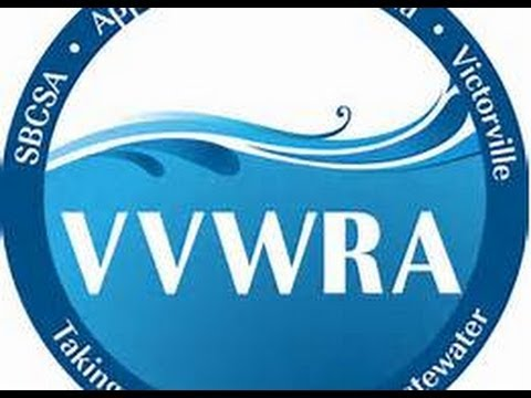 Victor Valley Wastewater Reclamation Authority (VVWRA)