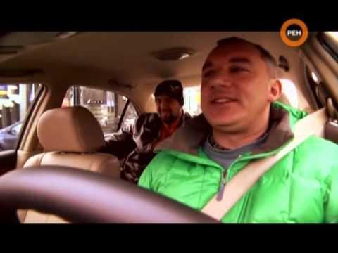 Top Gear - Русская версия (5 - серия)