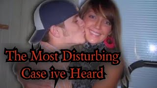 The Most Disturbing Case Ive Come Across - Chris & Channon