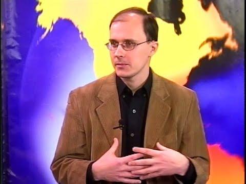 Grigory Smirnov interview by Maya Pritsker on RTN WMNB (in Russian)