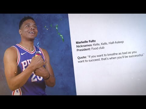 NBA Yearbook: Class of 2018 | ESPN